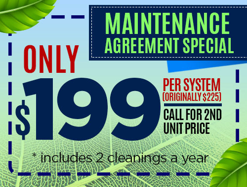 Maintenance Agreement Special