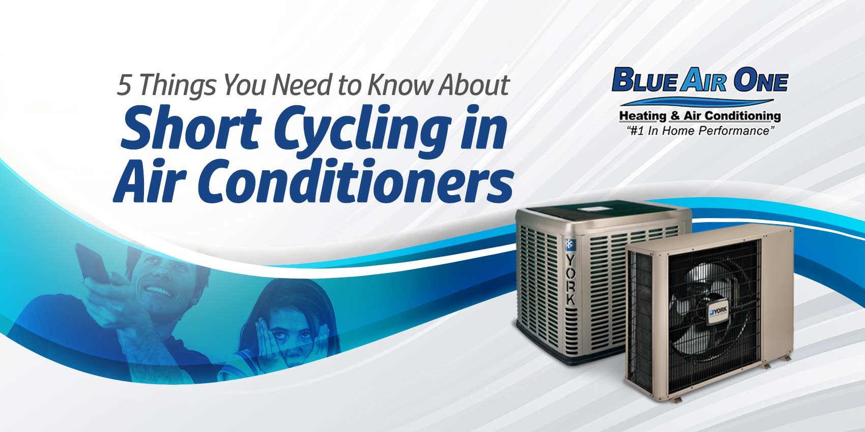 5 Things You Need to Know About Short Cycling in Air Conditioners