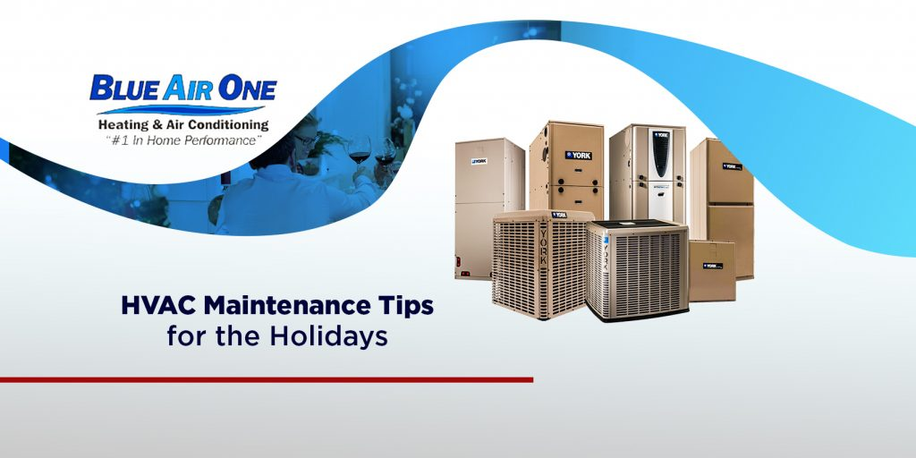 maintenance tips holidays