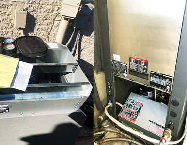 Geothermal System by A-Better - Moore, OK