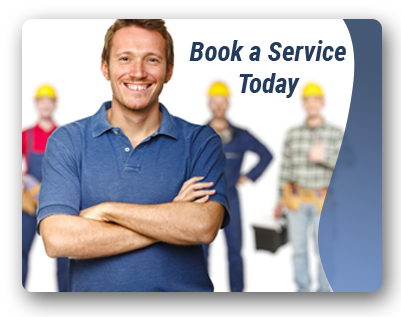 Book a Service Today!