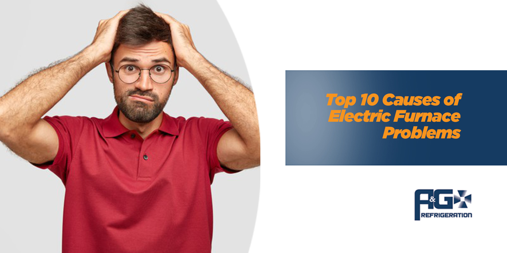 Top 10 Causes of Electric Furnace Problems