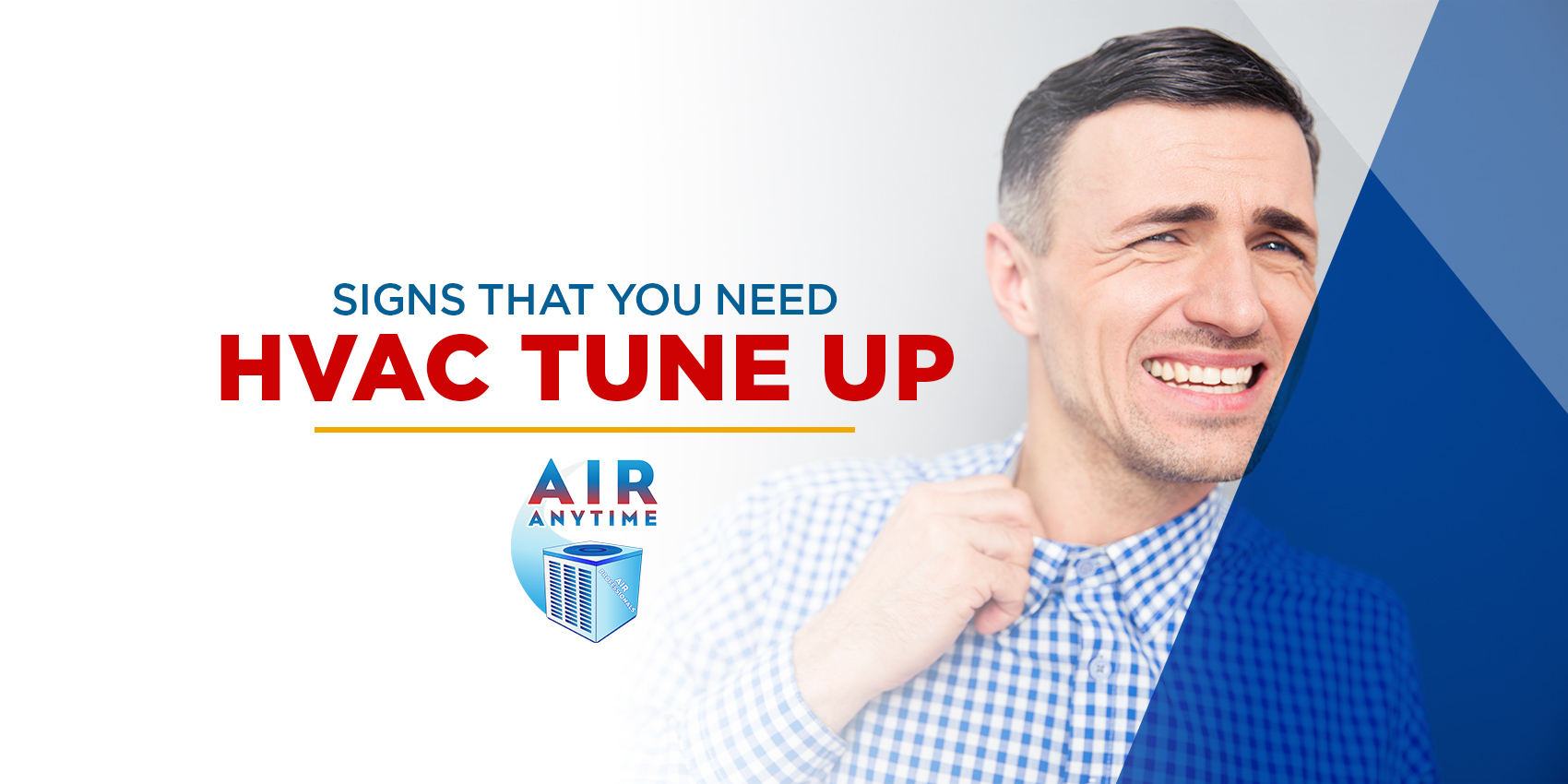 Signs that you need HVAC tune_up