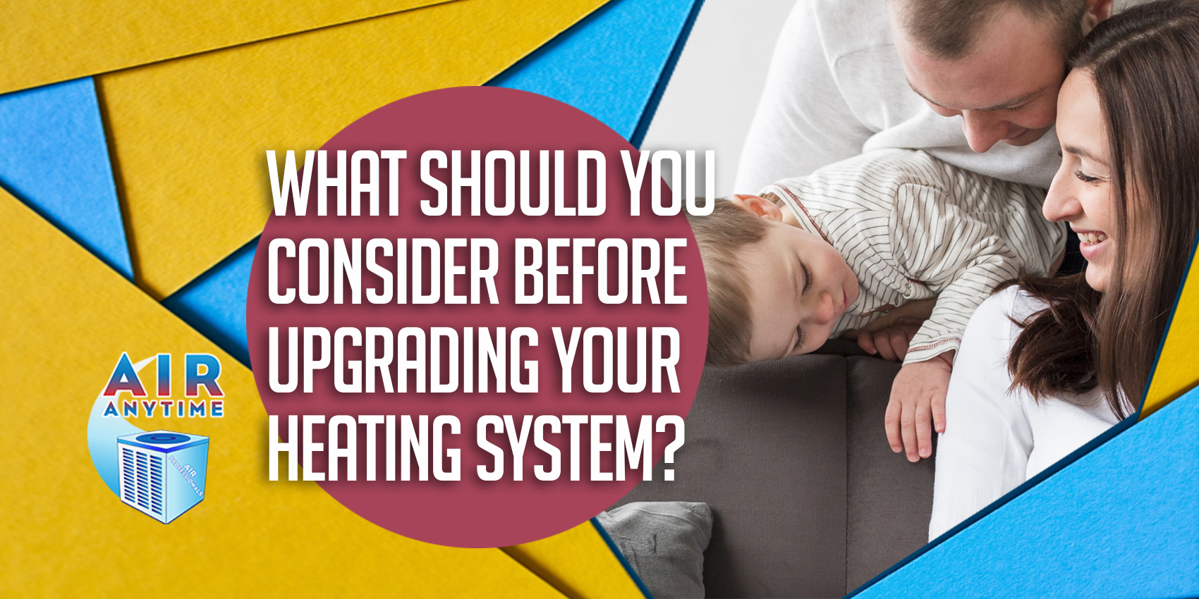 What Should You Consider Before Upgrading Your Heating System?