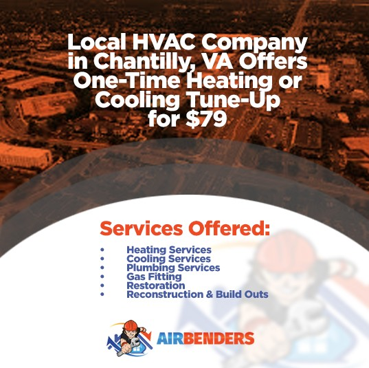 Services Offered in Chantilly, VA small