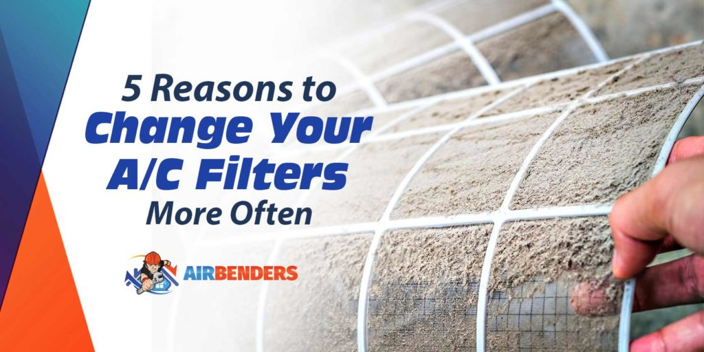 5 Reasons to Change your AC Filters More Often (small)