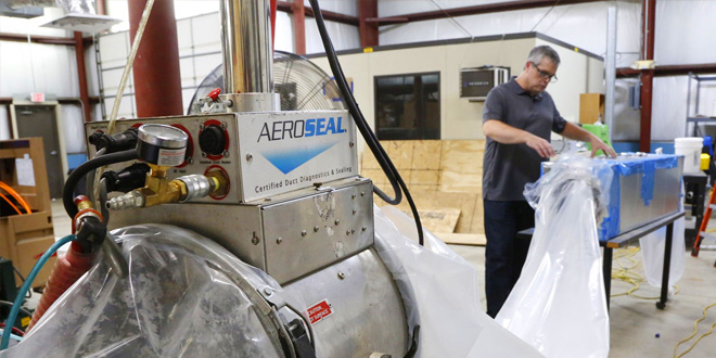 Top Notch Aeroseal Products In Lancaster CA