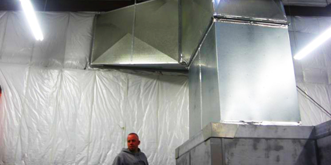 Best Duct Cleaning Services In Lancaster CA
