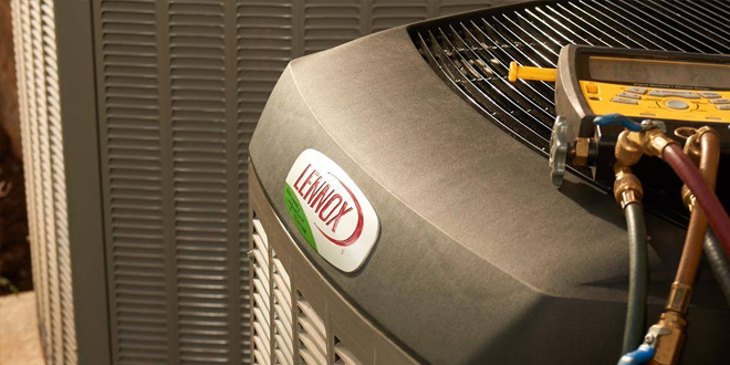 Residential AC Maintenance In Lancaster CA