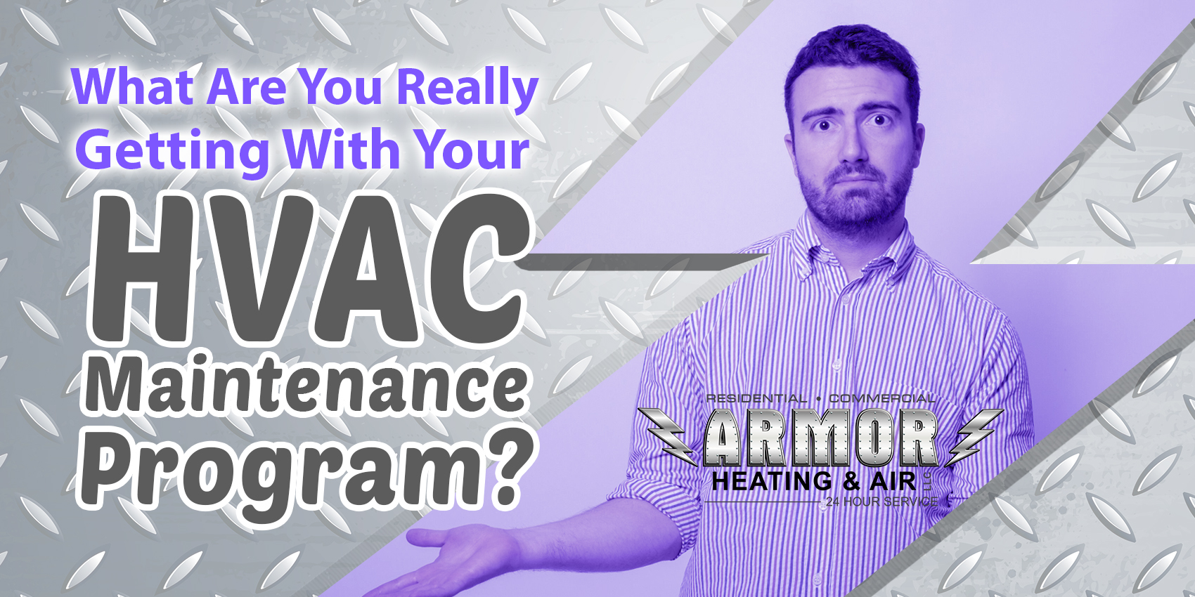 What Are You Really Getting With Your HVAC Maintenance Program?