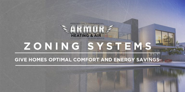 Zoning Systems Give Homes Optimal Comfort and Energy Savings