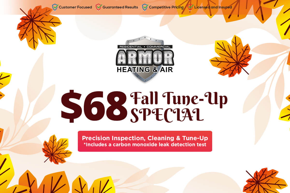 Fall Tune-Up Special