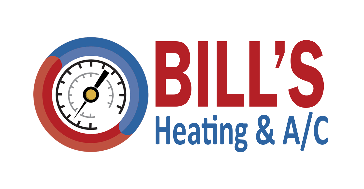 Bill's Heating & AC logo