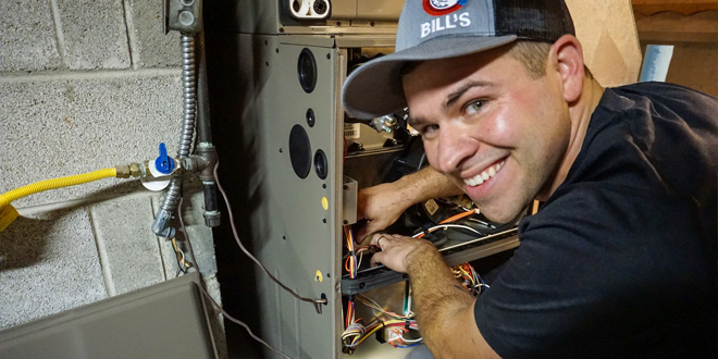 Qualit heating repairs