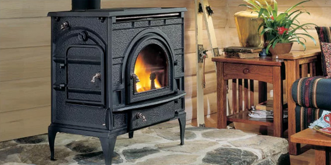 HIGH-QUALITY HEATING STOVES IN THE GREATER COEUR D'ALENE AND SPOKANE AREAS