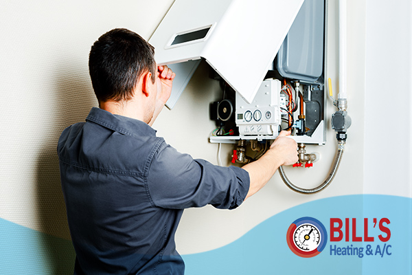 Boilers Hydronic Heating Installation Coeur d Alene
