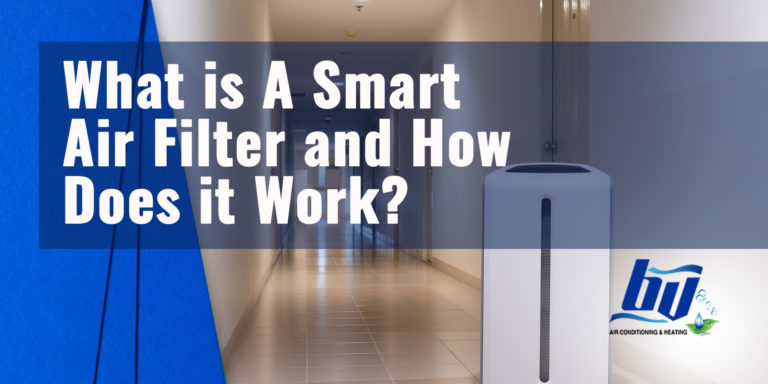 What Is a Smart Air Filter and How Does It Work? - Grand Prairie, TX