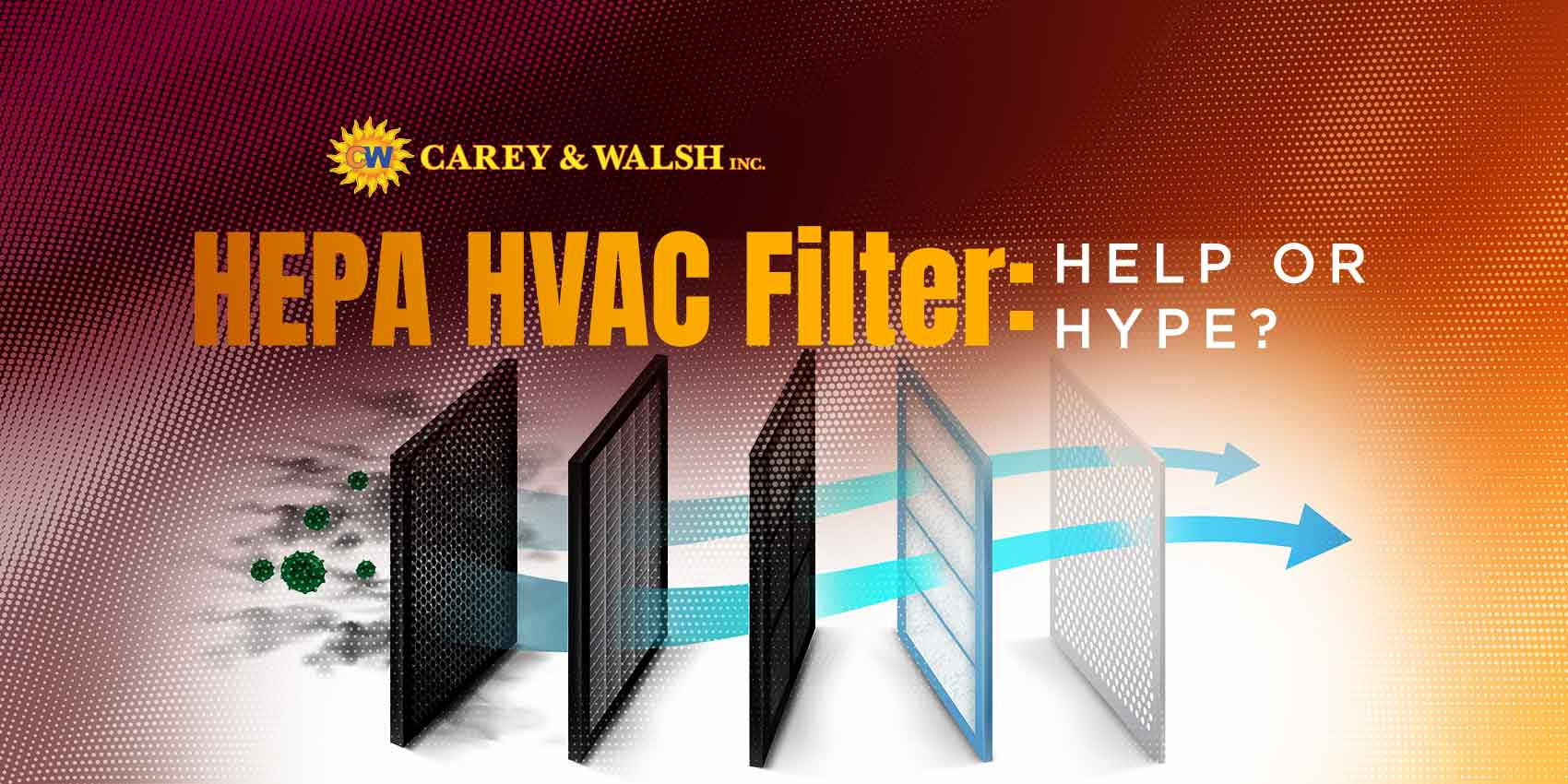 HEPA HVAC Filter: Help or Hype?
