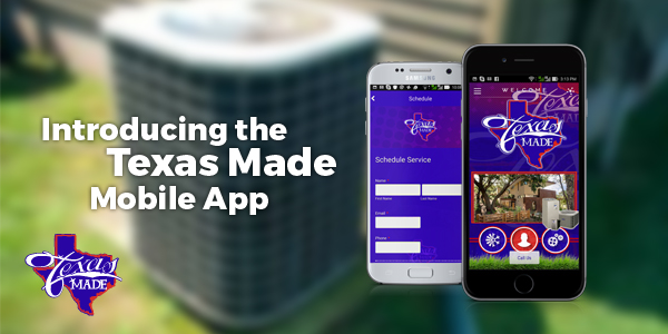 Introducing the Texas Made Mobile App