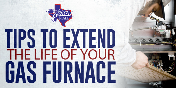 Tips To Extend The Life of Your Gas Furnace