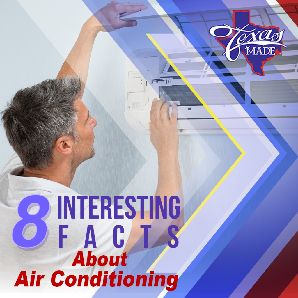 8 Interesting Facts About Air Conditioning