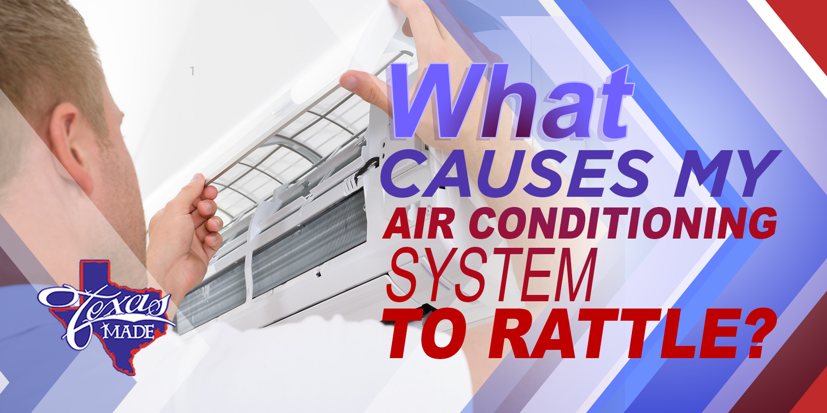 What Causes my Air Conditioning to Rattle