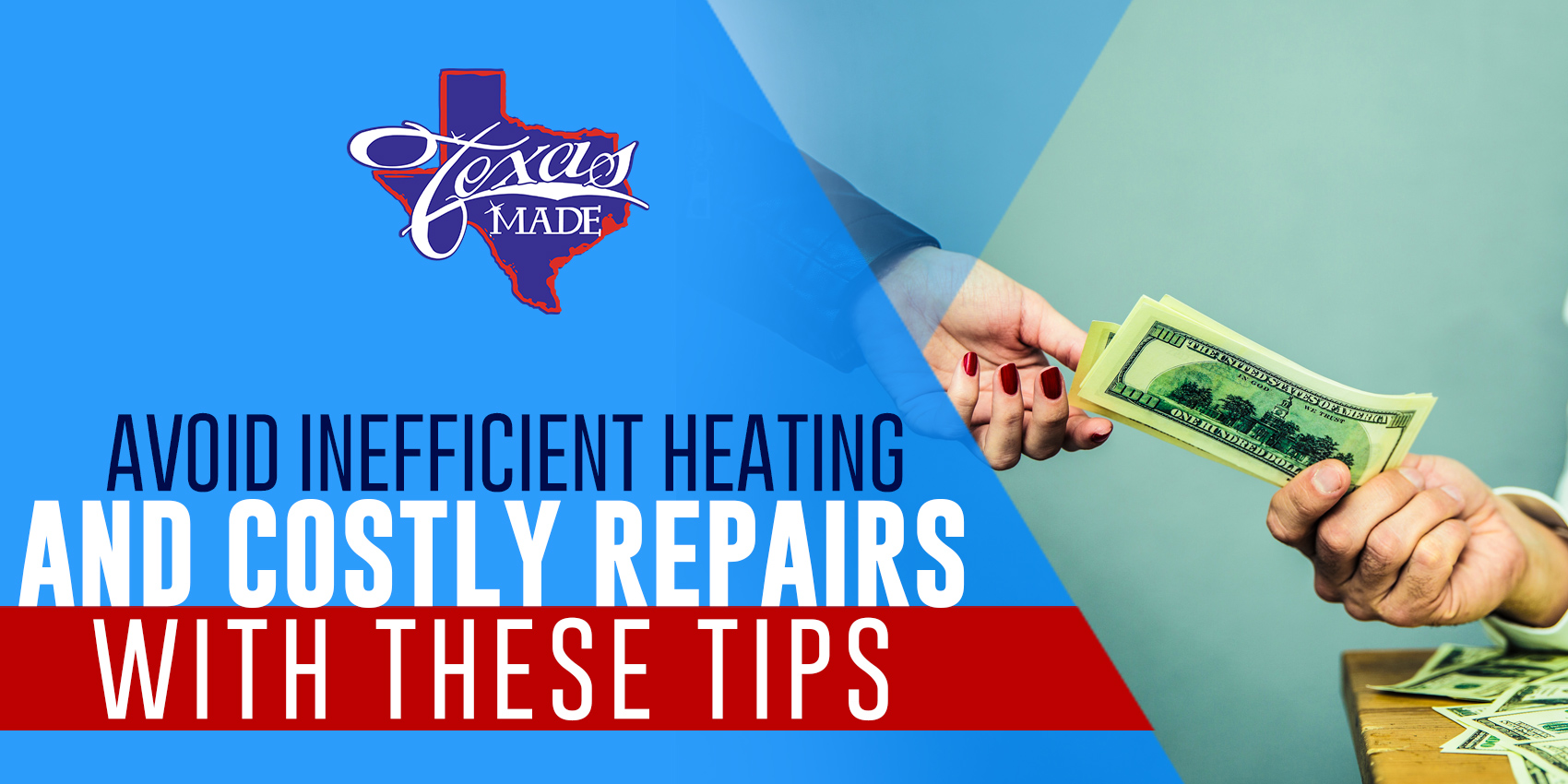 Avoid Inefficient Heating and Costly Repairs With These Tips