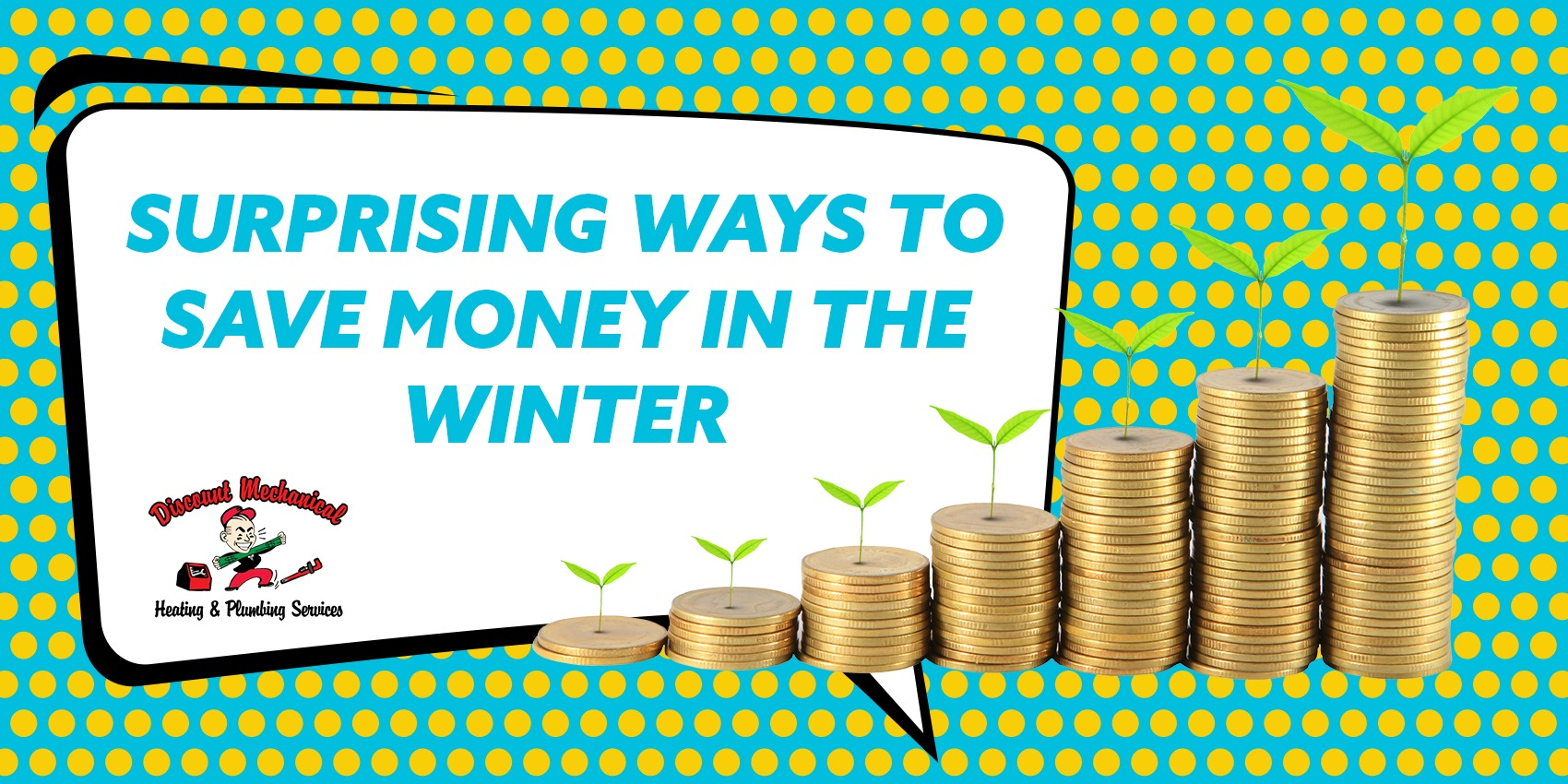 Surprising Ways to Save Money in the Winter