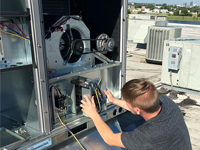 A/C Repair & Installation