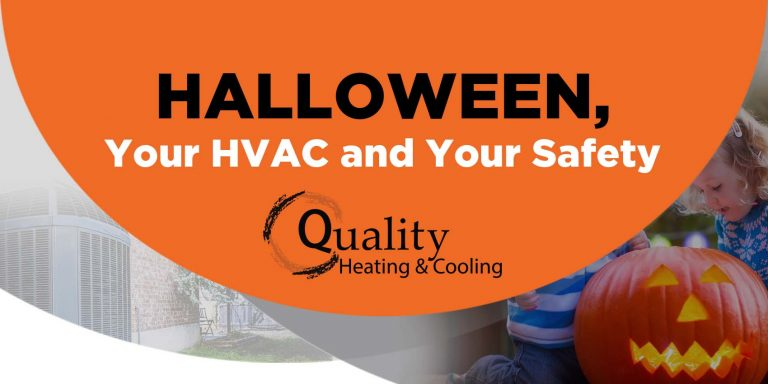 Halloween, Your HVAC and Your Safety