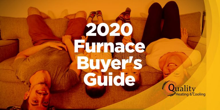 2020 Furnace Buyer's Guide