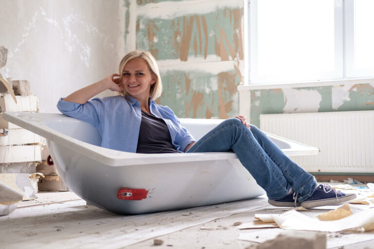 Tips for Plumbing a New House