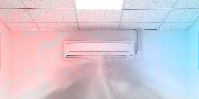 Ductless AC In Baton Rouge, LA