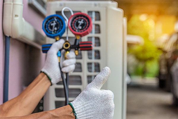 Heating and AC Services  In Denham Springs