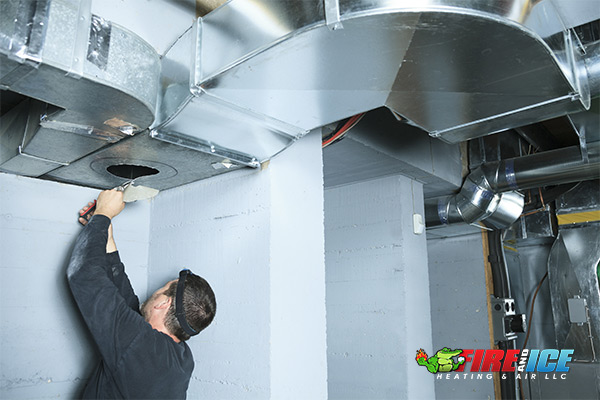 Air Duct Services Hammond