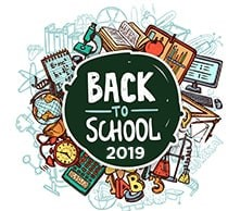 GCBS Back To School in Gulfport, MS