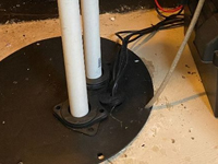 Sump Pump Installation Repair by Goode Plumbing
