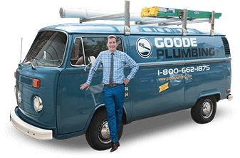 Goode Plumbling LCC