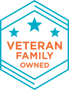 VETERAN FAMILY OWNED