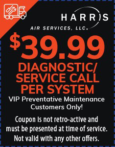 Diagnostic Call or Service Call Special
