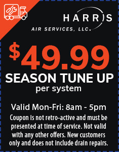 Season Tune Up Special