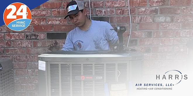 Fire and Ice Heating & Air LLC Heating Installation