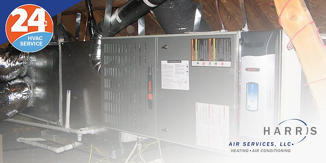 Air Conditioning Services in Baton Rouge, LA