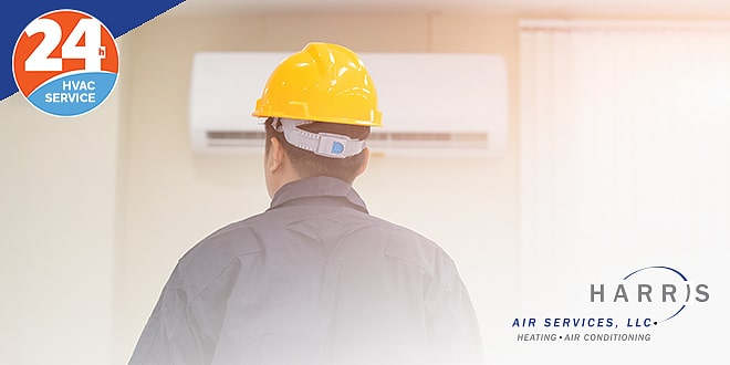 Fire and Ice Heating & Air LLC AC Installation