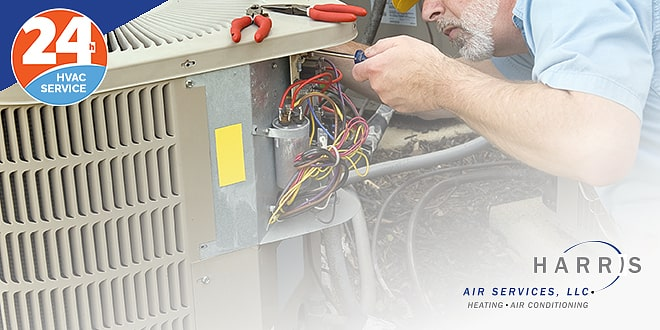Fire and Ice Heating & Air LLC AC Repair