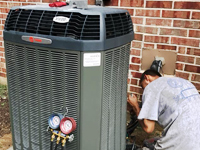 Heating and A/C Repair