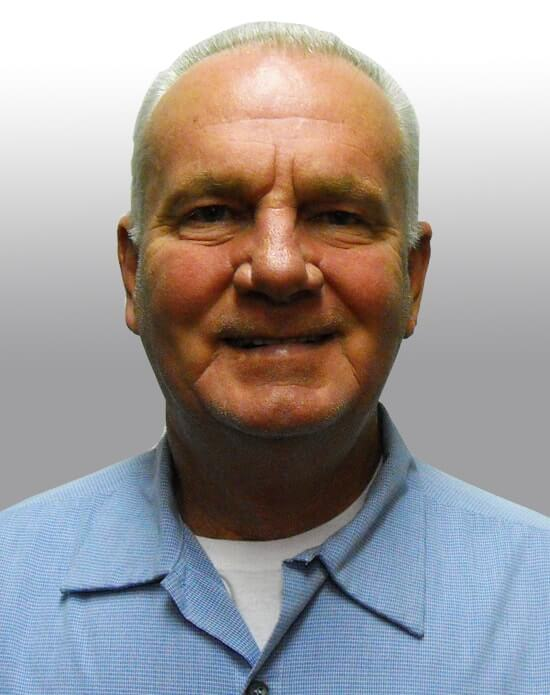 Hightower Service Inc. Warehouse Manager - Cliff Wright