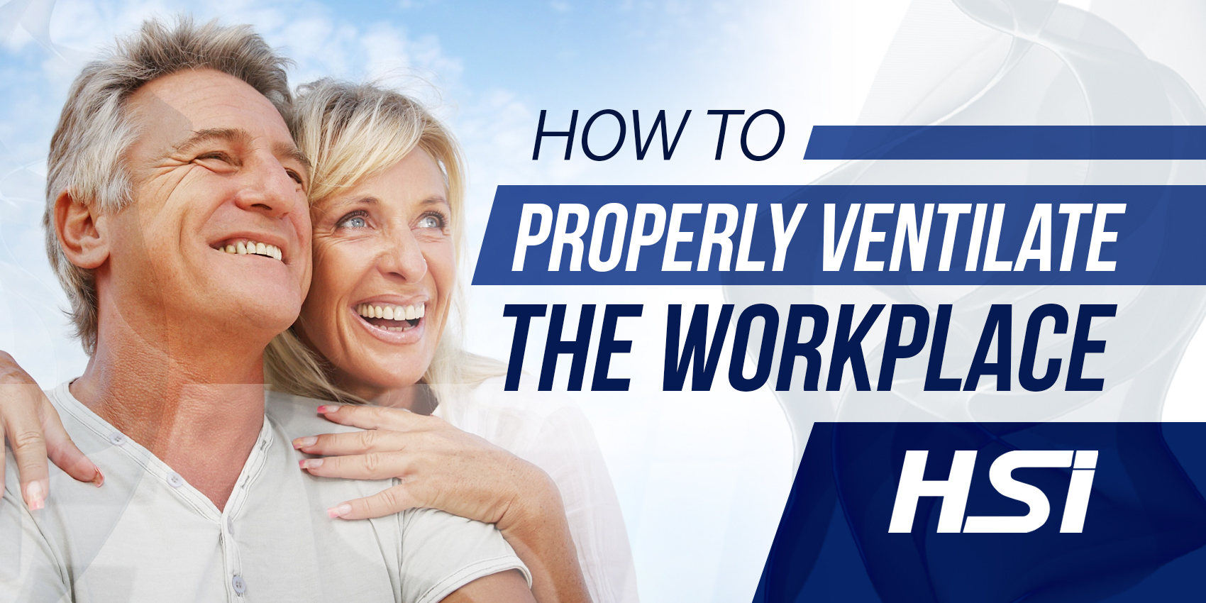 How to Properly Ventilate the Workplace