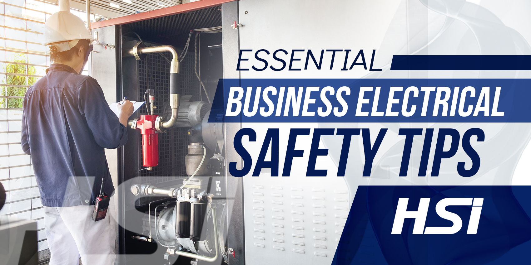 Essential Business Electrical Safety Tips