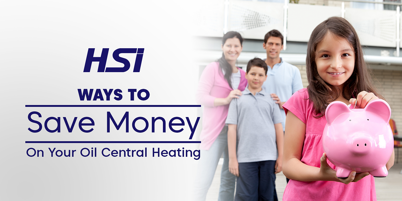 Ways To Save Money On Your Oil Central Heating